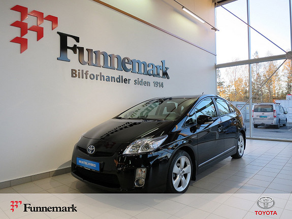 Toyota Prius 1,8 Advance  2009, 60980 km, kr 109900,-