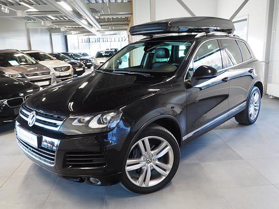 VS Auto - Volkswagen Touareg