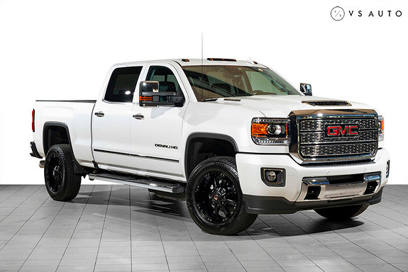 VS Auto - GMC Sierra