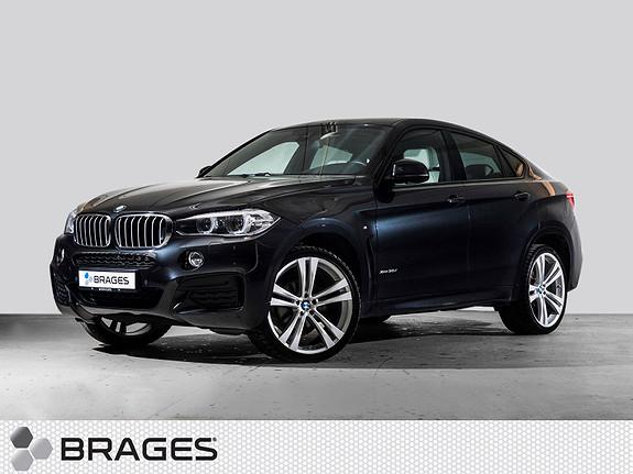 BMW X6 xDrive30d 22