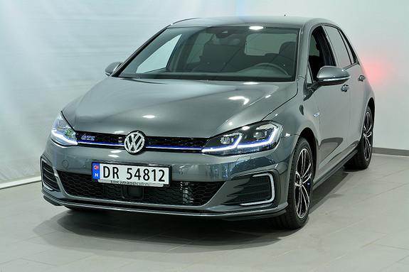 Volkswagen Golf 5D GTE  2018, 20 km