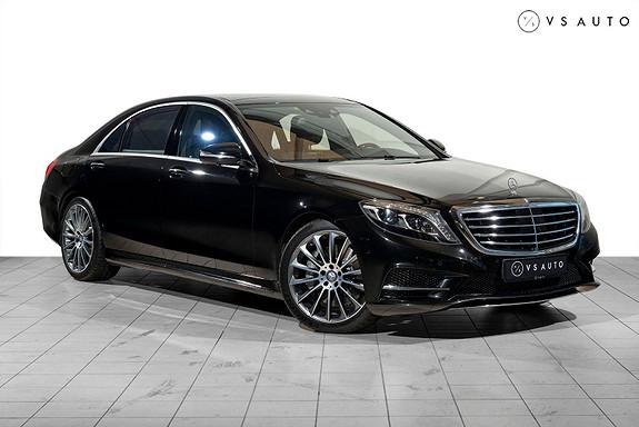 VS Auto - Mercedes-Benz S-Klasse