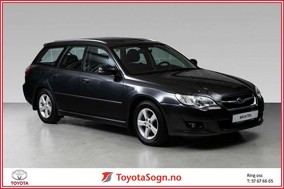 Subaru Legacy 2.0R AUT ZV  2007, 143000 km, kr 79000,-