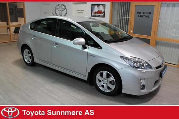 Toyota Prius 1,8 Executive LAV KM**DAB+**RYGGEKAMERA**LANG GARANTI**  2011, 86000 km, kr 149000,-