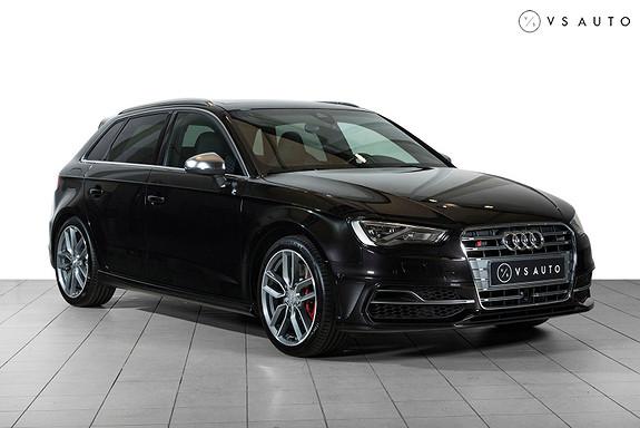 VS Auto - Audi S3