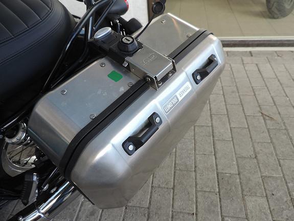 Bilbilde: Moto Guzzi V7 III Special