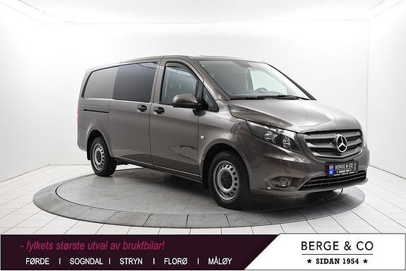 Mercedes-Benz – V-Klasse
