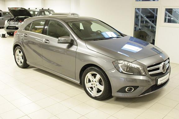Mercedes-Benz A-Klasse A180  2014, 75206 km, kr 179000,-