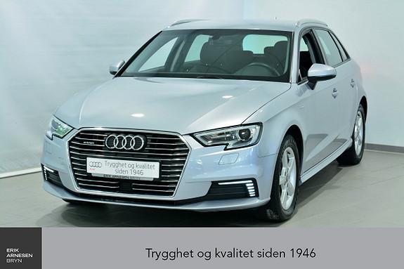 Audi A3 Sportback 1,4 TFSI Sport  2017, 46000 km, kr 284000,-