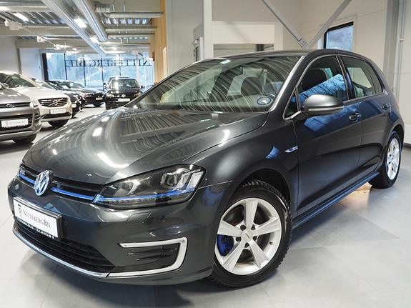 VS Auto - Volkswagen Golf