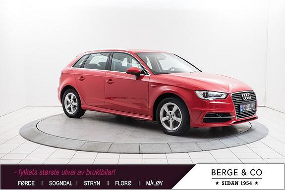Audi – A3