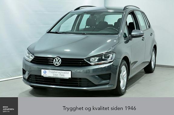 Volkswagen Golf Sportsvan 1,2 TSI 85hk Trendline  2017, 41300 km, kr 229000,-