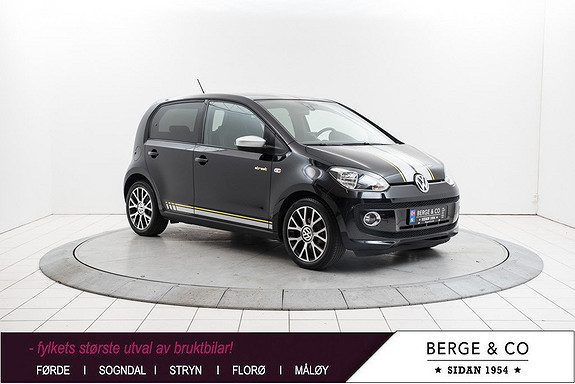 Volkswagen – UP!