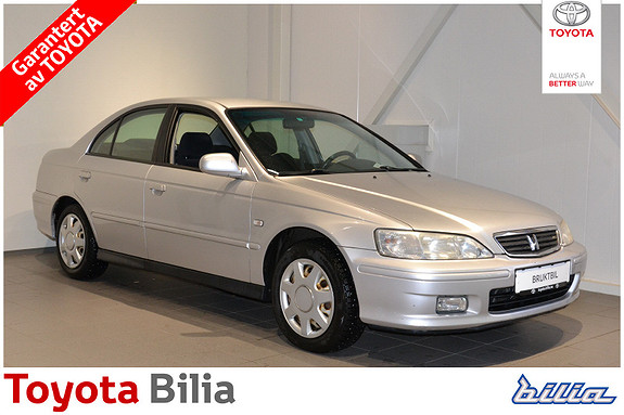 Honda Accord 1,8 I ES  1999, 97000 km, kr 24000,-