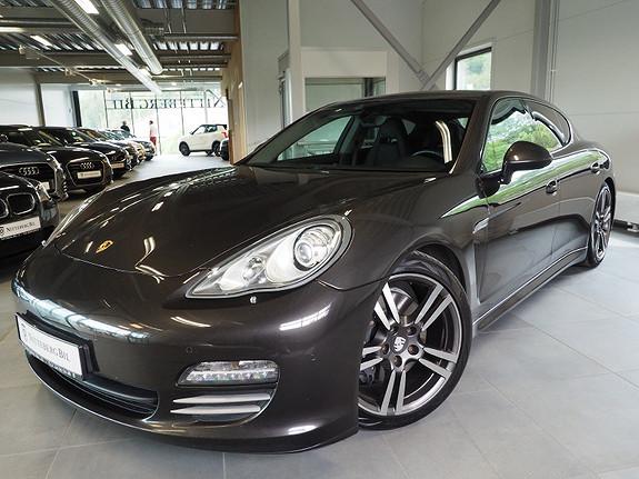 VS Auto - Porsche Panamera