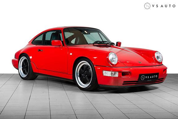 VS Auto - Porsche 911