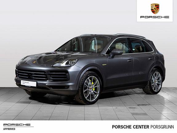 Porsche Cayenne Porsche Cayenne E- Hybrid