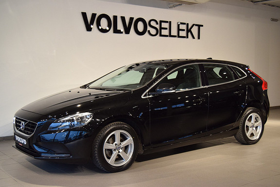 Volvo V40 D2 Momentum 96g Volvo one call ,Teknkk pakke HP