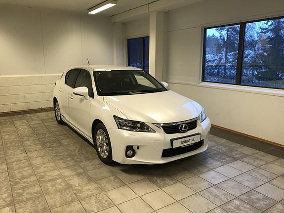 Lexus CT200h Comfort  2012, 58700 km, kr 169000,-