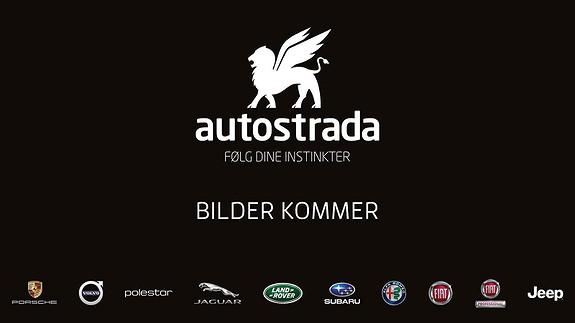 Jaguar XF Sportbrake 180 HK AWD Prestige - Kampanjepris!