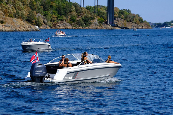 Ibiza 640 BR