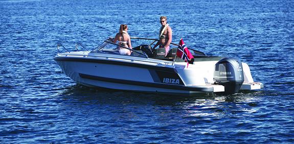 Ibiza 770 Touring