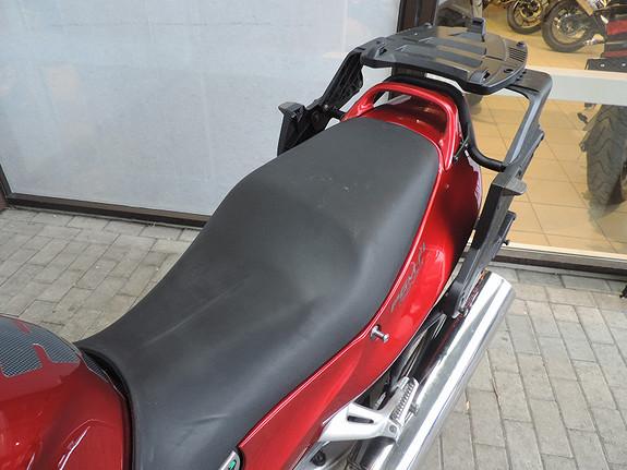 Bilbilde: Honda CBR 1100XX
