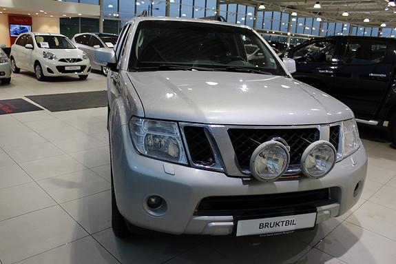 Nissan Pathfinder 2.5 Diesel 190HK  2011, 237257 km, kr 149000,-