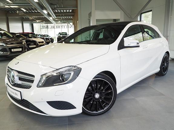 VS Auto - Mercedes-Benz A-Klasse