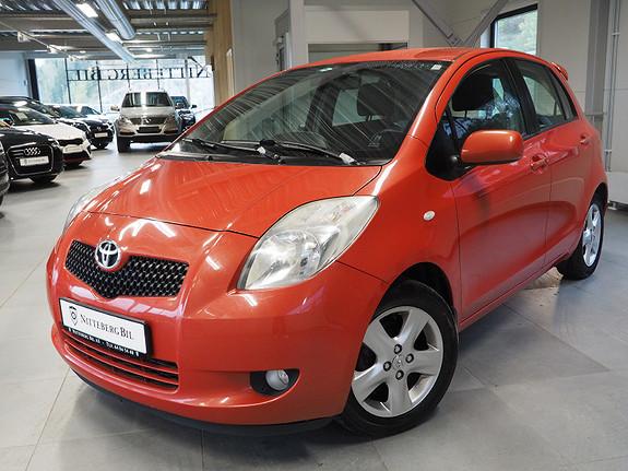VS Auto - Toyota Yaris