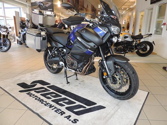 Bilbilde: Yamaha XT 1200 ZE Super Tenere
