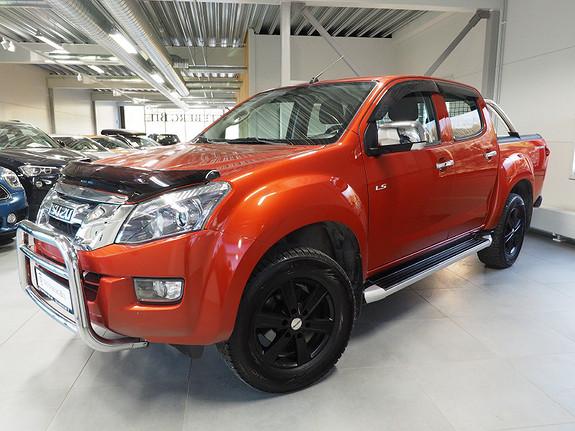 VS Auto - Isuzu D-max