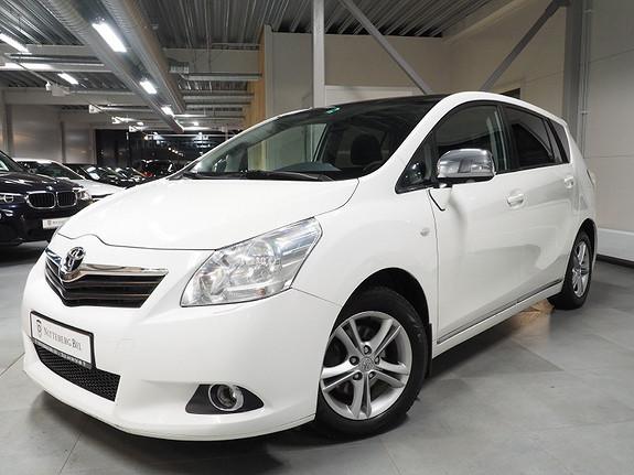 VS Auto - Toyota Verso