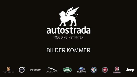 Mitsubishi Outlander Instyle+ 2.2-150 DI-D 7-seter Skinn Firehjulsdrift