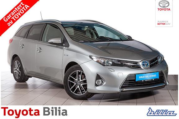 Toyota Auris Touring Sports 1,8 Hybrid Active+  2015, 42000 km, kr 189900,-