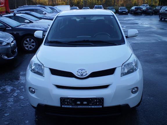 Toyota Urban Cruiser Elegant  2010, 178650 km, kr 98719,-