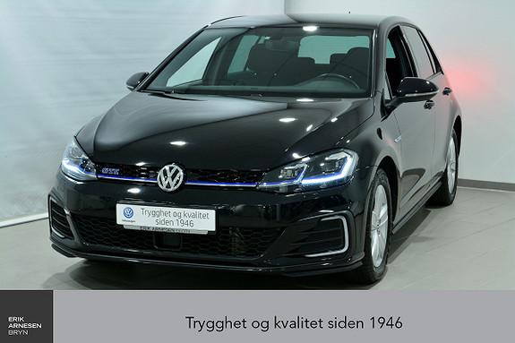 Volkswagen Golf 1,4 TSI 204hk DSG ÅPNINGSKAMPANJE  2017, 36900 km, kr 289000,-