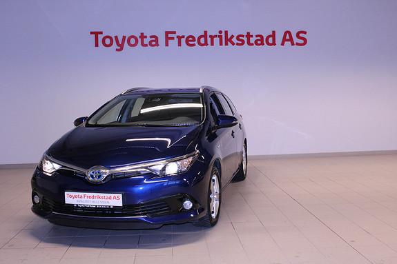 Toyota Auris Touring Sports 1,8 Hybrid Active S  2015, 54500 km, kr 229000,-