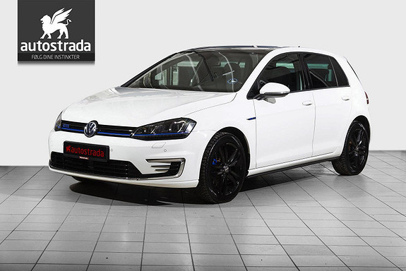 Volkswagen Golf 1.4 TSI  GTE NAVI/Soltak/Adaptiv Cruise