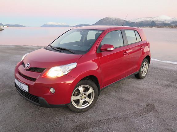 Toyota Urban Cruiser 1,4 D-4D Dynamic AWD  2011, 118000 km, kr 115000,-