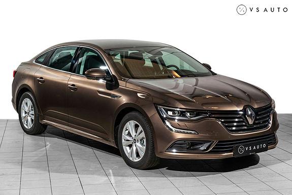 VS Auto - Renault Talisman