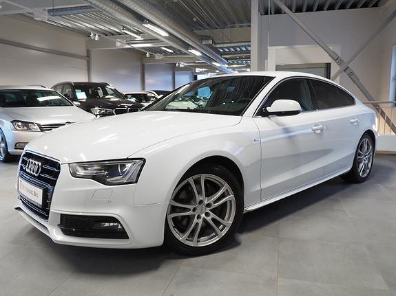 VS Auto - Audi A5