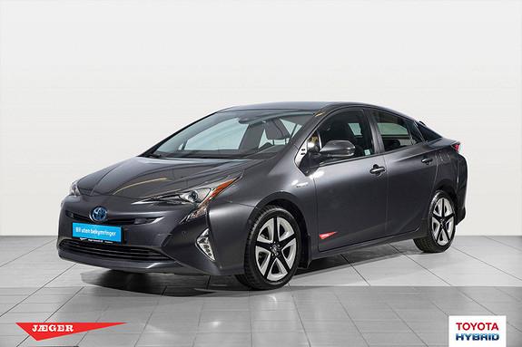 Toyota Prius 1,8 VVT-i Hybrid Executive  2016, 21900 km, kr 299000,-
