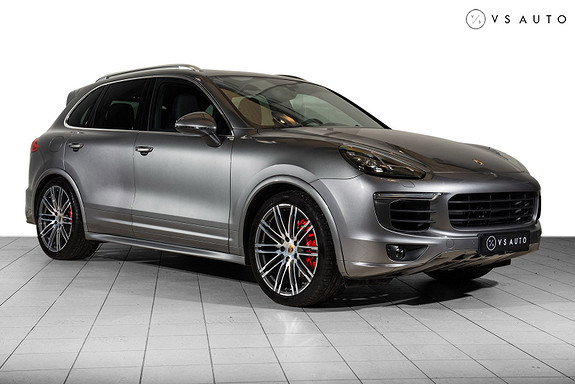 VS Auto - Porsche Cayenne