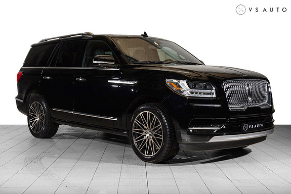 VS Auto - Lincoln Navigator