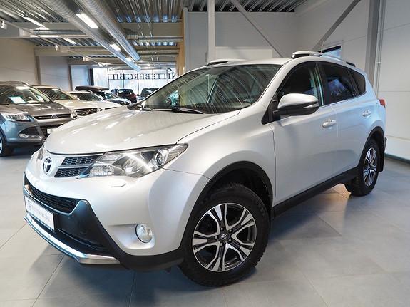 VS Auto - Toyota RAV4