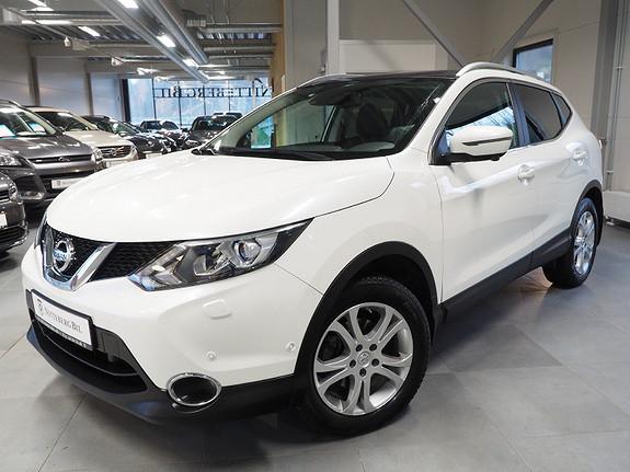 VS Auto - Nissan Qashqai