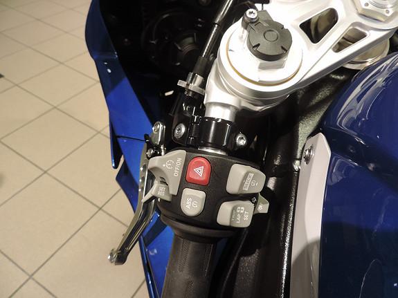 Bilbilde: BMW S1000 RR