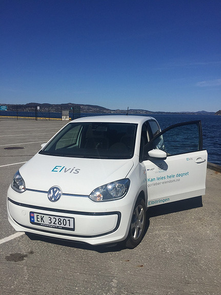El-bil ring tilgjengelig for våre leietakere. Nå også utenfor arbeidstid for dine ansatte.