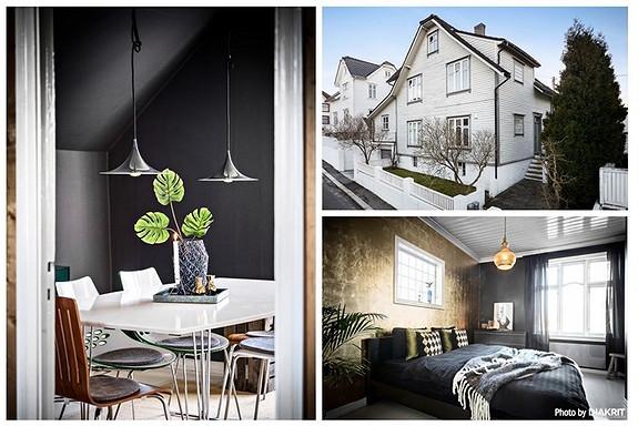 Leilighet - Stavanger - 3 950 000,- Huus & Partners